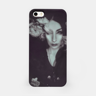 Thumbnail image of Dark Spring iPhone Case, Live Heroes