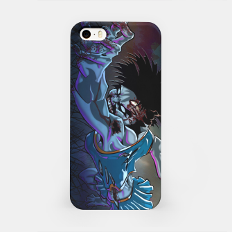 Thumbnail image of Zombie Cheerleader iPhone Case, Live Heroes
