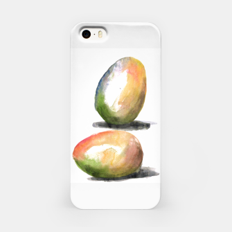 Thumbnail image of Easter egg watercolor iphone case 2, Live Heroes
