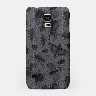 Thumbnail image of Insects Samsung Case, Live Heroes