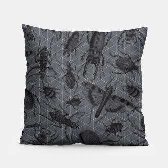 Thumbnail image of Insects Pillow, Live Heroes
