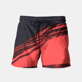 Thumbnail image of Banyan Swim Shorts, Live Heroes