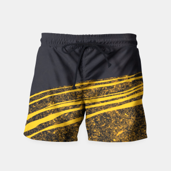 Thumbnail image of Catalpa Swim Shorts, Live Heroes
