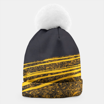 Thumbnail image of Catalpa Beanie, Live Heroes
