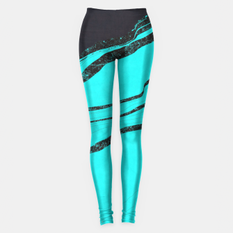 Thumbnail image of Cineraria Leggings, Live Heroes