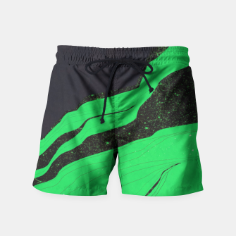 Thumbnail image of Madrone Swim Shorts, Live Heroes