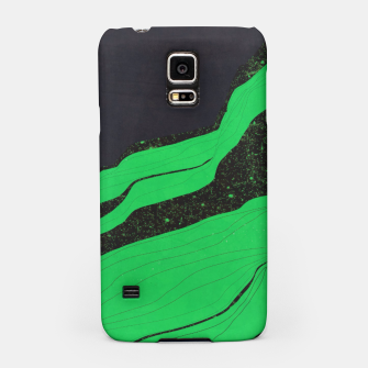 Thumbnail image of Madrone Samsung Case, Live Heroes