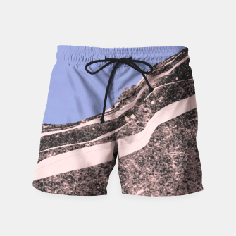 Thumbnail image of Hemlock Swim Shorts, Live Heroes