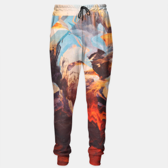 Thumbnail image of Otherwordly Things Sweatpants, Live Heroes
