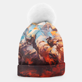 Thumbnail image of Otherwordly Things Beanie, Live Heroes