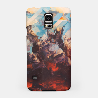 Thumbnail image of Otherwordly Things Samsung Case, Live Heroes
