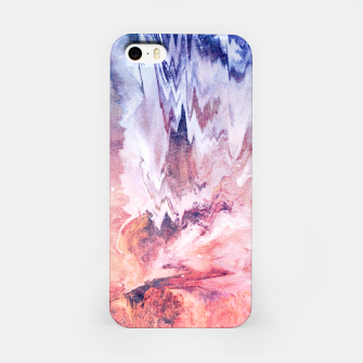 Thumbnail image of As the world forgets you iPhone Case, Live Heroes