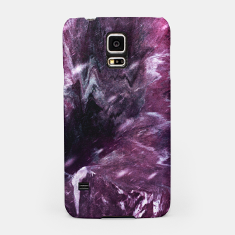 Thumbnail image of Chimera Samsung Case, Live Heroes