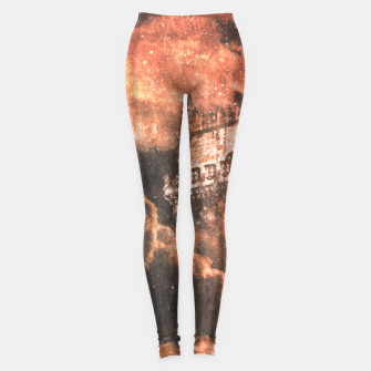 Thumbnail image of Reverie Leggings, Live Heroes