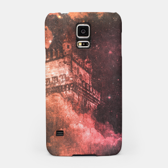 Thumbnail image of Reverie Samsung Case, Live Heroes