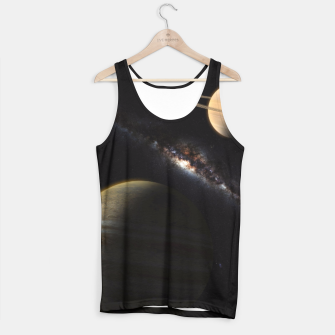 Thumbnail image of Solar system Tank Top, Live Heroes