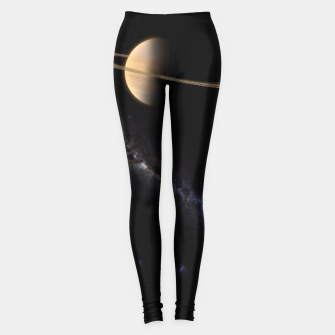 Thumbnail image of Solar system Legginsy, Live Heroes