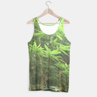 Thumbnail image of Bamboo 0413 Tank Top, Live Heroes