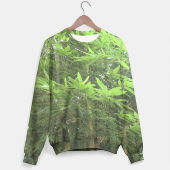 Thumbnail image of Bamboo 0413 Sweater, Live Heroes