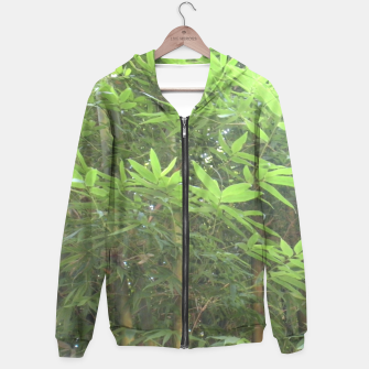 Thumbnail image of Bamboo 0413 Hoodie, Live Heroes