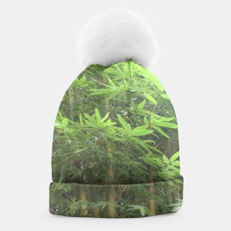 Thumbnail image of Bamboo 0413 Beanie, Live Heroes