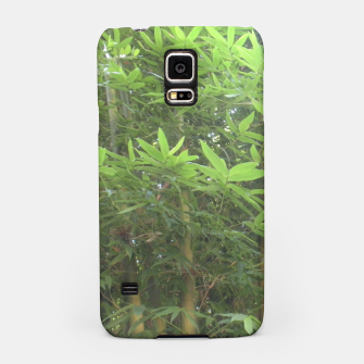 Thumbnail image of Bamboo 0413 Samsung Case, Live Heroes