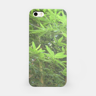 Thumbnail image of Bamboo 0413 iPhone Case, Live Heroes