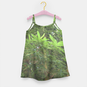 Thumbnail image of Bamboo 0413 Girl's Dress, Live Heroes