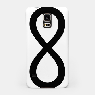 Thumbnail image of Infinity Samsung Case, Live Heroes