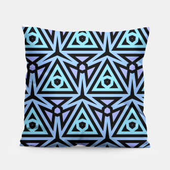 Thumbnail image of Alien Technology Pillow, Live Heroes