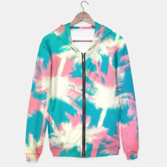 Thumbnail image of WELCOME TO MIAMI Hoodie, Live Heroes