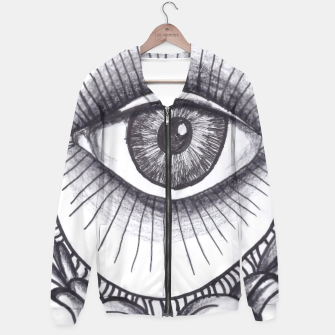 Thumbnail image of Crazy eye Capuche, Live Heroes