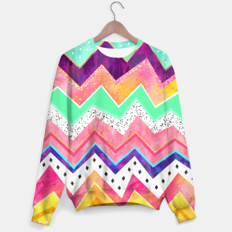 Miniature de image de Ice Cream Land Sweater, Live Heroes