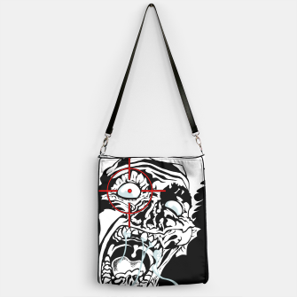 Thumbnail image of Zombie Survivor Guide Handbag, Live Heroes