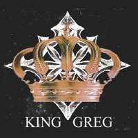 King Greg logo