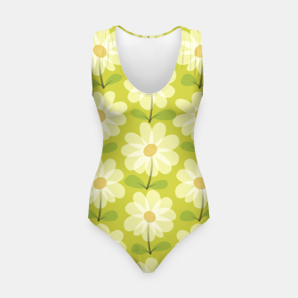 Thumbnail image of Spring Love Pattern Swimsuit, Live Heroes