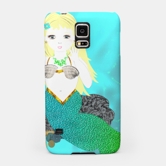 Thumbnail image of Pretty Mythical Mermaids Samsung Case, Live Heroes