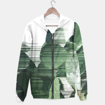 Thumbnail image of Assorted Cactus Hoodie, Live Heroes
