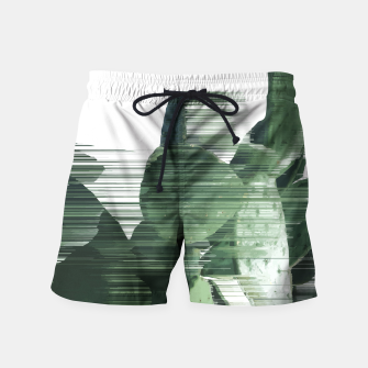 Thumbnail image of Assorted Cactus Swim Shorts, Live Heroes