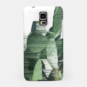 Thumbnail image of Assorted Cactus Samsung Case, Live Heroes
