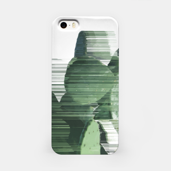 Thumbnail image of Assorted Cactus iPhone Case, Live Heroes