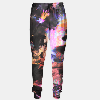 Thumbnail image of Corruption Sweatpants, Live Heroes