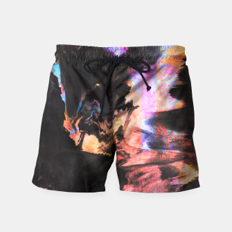 Thumbnail image of Corruption Swim Shorts, Live Heroes