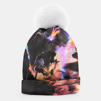 Thumbnail image of Corruption Beanie, Live Heroes