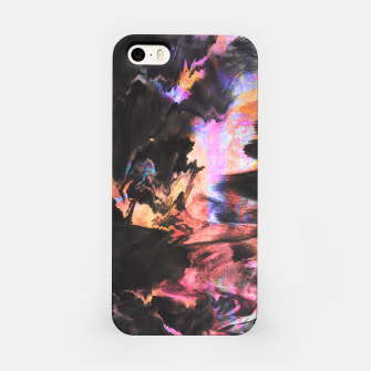 Thumbnail image of Corruption iPhone Case, Live Heroes