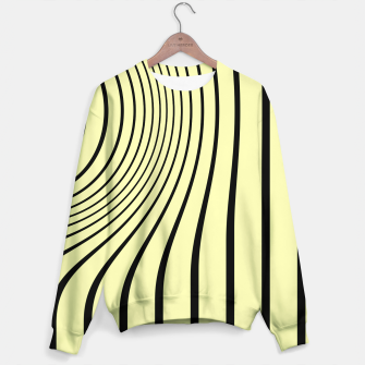 Thumbnail image of Black stripes on yellow, Live Heroes