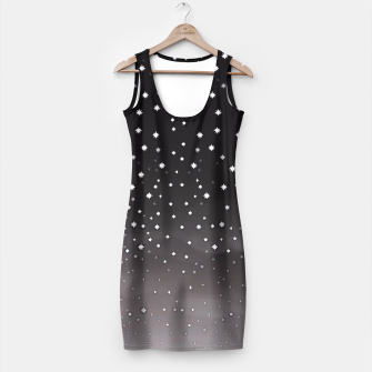Thumbnail image of Starry Night Simple Dress, Live Heroes