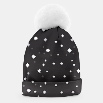 Thumbnail image of Starry Night Beanie, Live Heroes