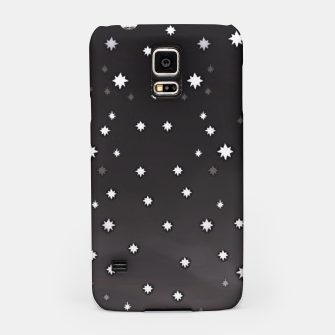 Thumbnail image of Starry Night Samsung Case, Live Heroes