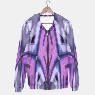 Thumbnail image of Purple Passion 02 Hoodie, Live Heroes